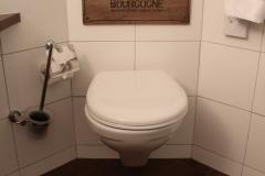 Installation-WC